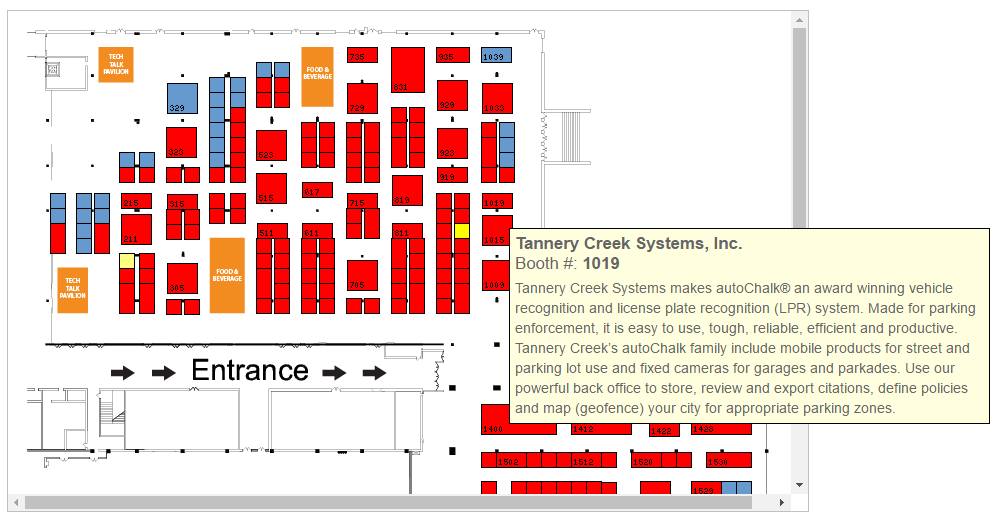 IPI Nashville Floor Plan